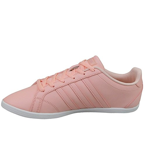 adidas Women's Vs Coneo Qt W Fitness Shoes Pink UiR3yv8CsS