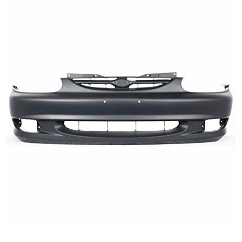 Front Bumper Cover Assembly Primed Fits Sephia Sedan 1.8L KI1000108 0K2A150030XX