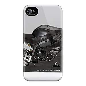 Ideal Bangongphone99 Cases Covers For Iphone 6 Plus(bmw S 1000 Rr Black), Protective Stylish Cases