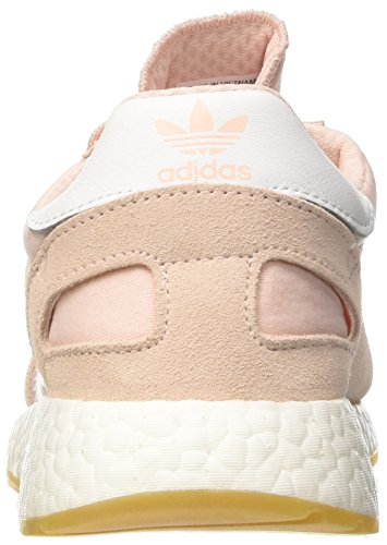 Sneakers White Runner Gum Pink Pink Iniki Low Ftwr Top 3 Icey Women's adidas F17 W 1qA7YEw