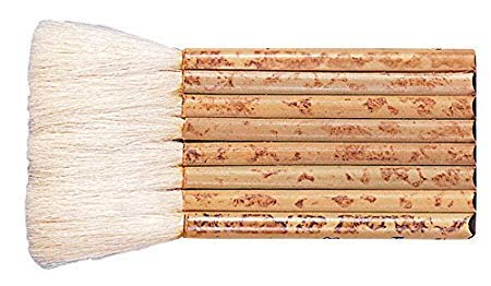 Top Hake Paintbrushes