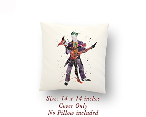 41aGD 5wKlL suicide squad pillow covers