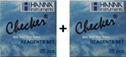 Two Pack: Hanna Instruments HI 713-25 Re...