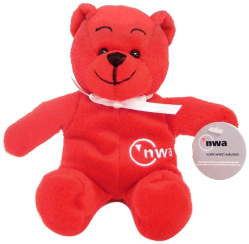 (Daron Northwest Plush Teddy Bear )