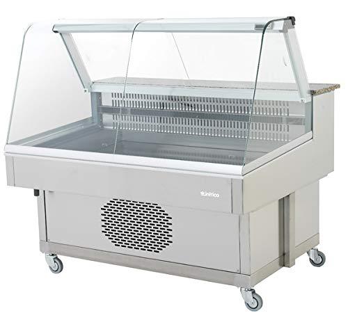 Infrico VRC 1300 Algemein - Vitrina de refrigeración: Amazon.es ...