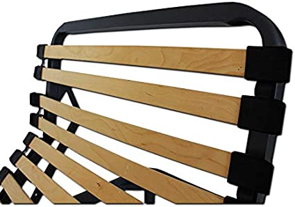 Ventadecolchones - Cama Articulada Reforzada Adaptator con Motor eléctrico Medida 90 x 190 cm