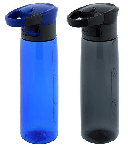 Contigo Autoseal Madison Bottle Charcoal product image