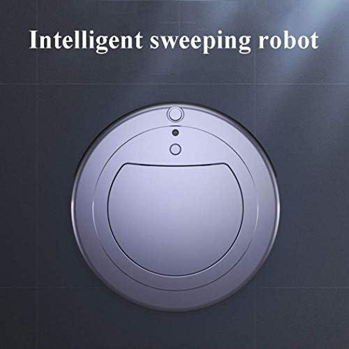 LIUCHANG ABS Robot Balayer entièrement Nettoyage Automatique Sourdine Robot Moquette liuchang20