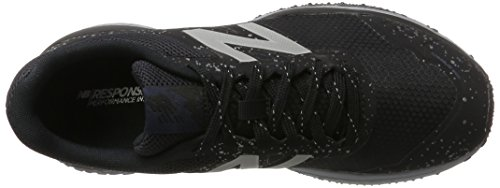 Trail Scarpe Mt620 Balance black Uomo Nero Da silver New Running EIPqv
