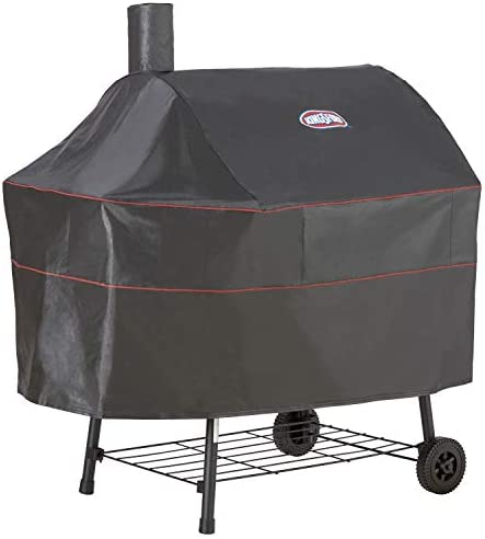 Kingsford Black Charcoal Grill Cover product image