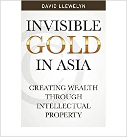Invisible Gold In Asia