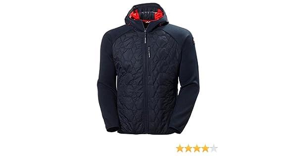 Helly Hansen Mens Shore Hybrid Insulator Jacket at Amazon Mens Clothing store: