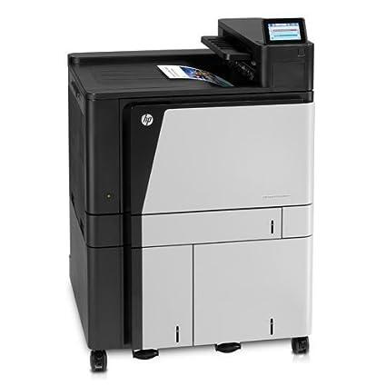 Amazon.com: HP Color LaserJet Enterprise M855x+ Printer ...