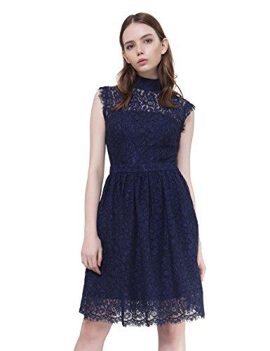 female dress blue cap - 5