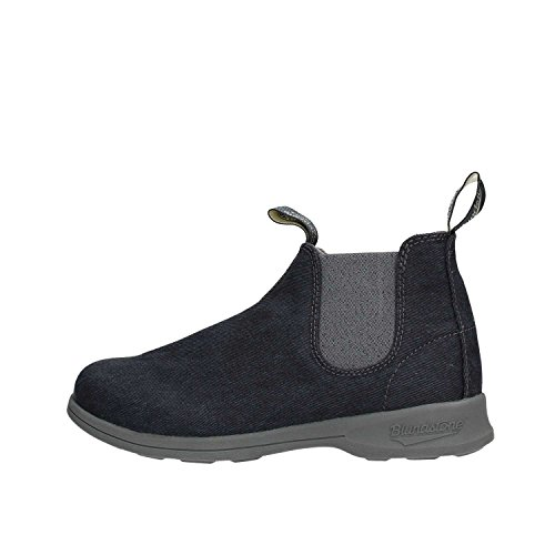 Uomo Blundstone 1389 Denim Beatles Blue RnUqxvPzF
