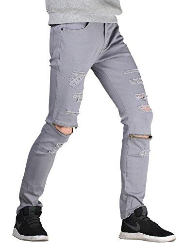 84 Slim Denim Pant - 9