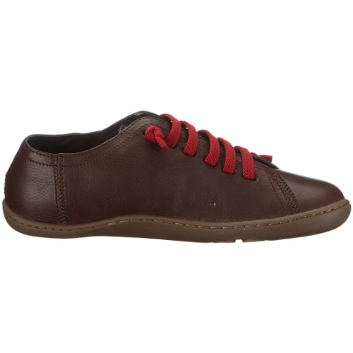 Brown Cami Braun Peu Damen CAMPER Dark Sneakers nH8T1x