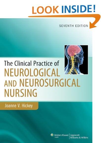 Neuro Nursing: Amazon.com