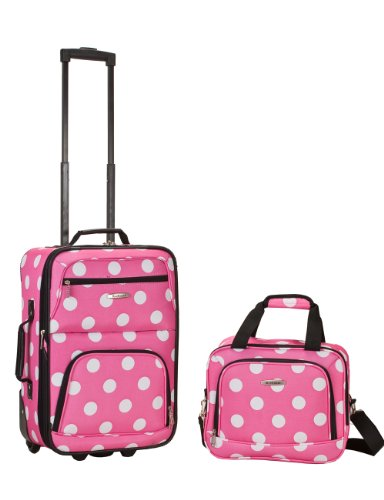 Childrens Luggage - 1