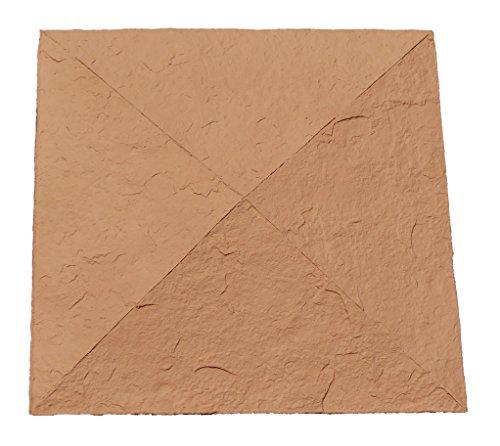 - NextStone Sandstone Column Wrap Cap 18