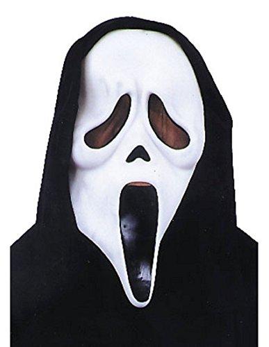 with Scream Costumes design