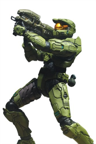 McFarlane Halo 3 Series 2 Master Chief Action Figure