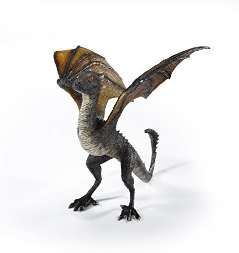 Game of Thrones Drogon Baby Dragon 4'' Resin Statue