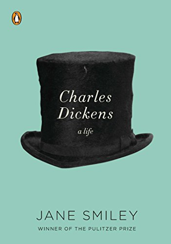 Image of Charles Dickens: A Life