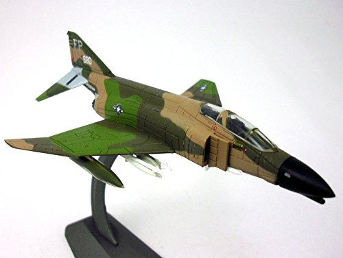 McDonnell Douglas F-4 Phantom II - USAF 1/144 Scale Diecast Model (Warthog Diecast A10 Model)