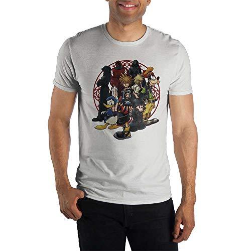 Kingdom Hearts Halloween Town Gif - Kingdom Hearts TShirt Kingdom Hearts Apparel
