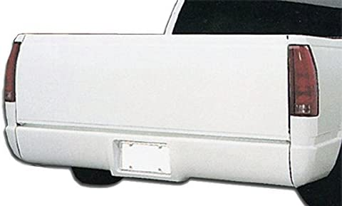 Chevrolet C//K 1999-2006 Premier Style 1 Piece Polyurethane Roll Pan manufactured by KBD Body Kits Extremely Durable Guaranteed Fitment and Made in the USA! Easy Installation