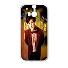 HTC One M8 Phone Case International Raw Doctor who Designed Q1WR499527