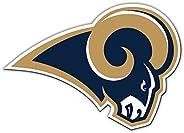 "Fremont Die Consumer Products NFL Shop Authentic 12"" Magnet Team Banner Helmet"