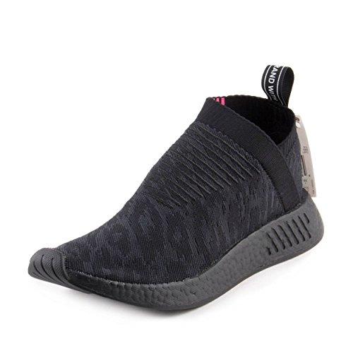 adidas Men's NMD_CS2 PK Originals Running Shoe 11 Black