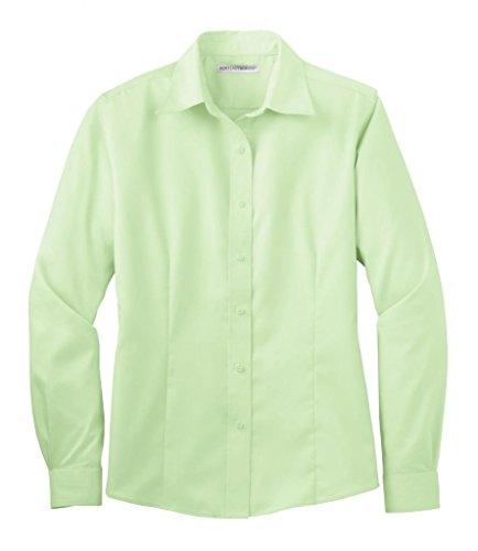 Port Authority - Camisas - para mujer Azul - azul marino