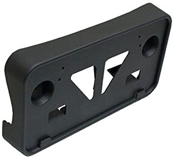 DAT 07-10 FORD EDGE FRONT LICENSE PLATE BRACKET FO1068126 DAT AUTO PARTS