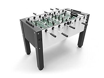 2b5b45616a1f10 Ullrich Sport  quot U4P quot  Table de baby-foot Table de football avec  Pieds