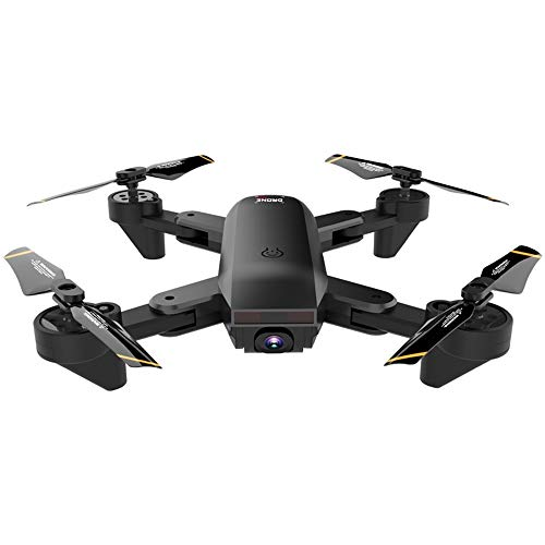 MOZATE WiFi FPV 0.3MP Optical HD Camera 2.4GHz 6 Axis RC Quadcopter Selfie Drone