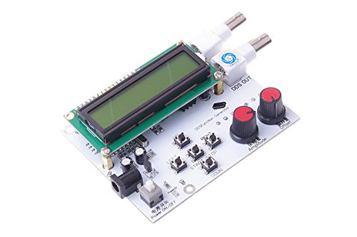 SMAKN Digital DDS Function Signal Generator Module Sine Square Sawtooth Triangle Wave