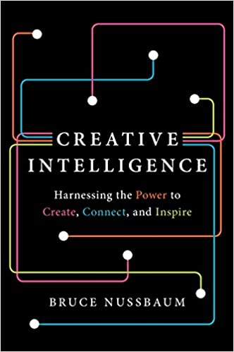 Descargar Libro Torrent Creative Intelligence: Harnessing The Power To Create, Connect, And Inspire Como Bajar PDF Gratis