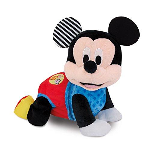 Clementoni 59098 krabbelnder Baby Mickey Mouse Disney, más colores , color/modelo surtido