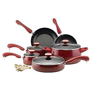 Paula Deen Signature Nonstick Cookware Pots and Pans