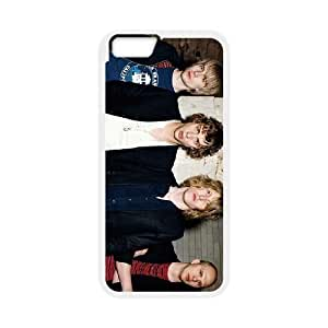 iphone6 plus 5.5 inch phone cases White Razorlight cell phone cases Beautiful gifts TWQ06687967