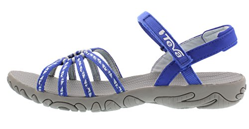 483 Lifestyle Sandal cascade Kayenta Women's Sports Blue Outdoor And Teva CTORnqw