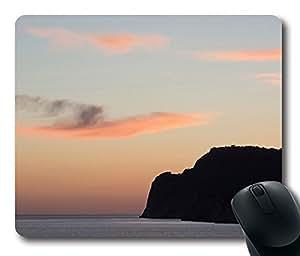 Sudown At Mallorca Cool Comfortable Gaming Mouse Pad