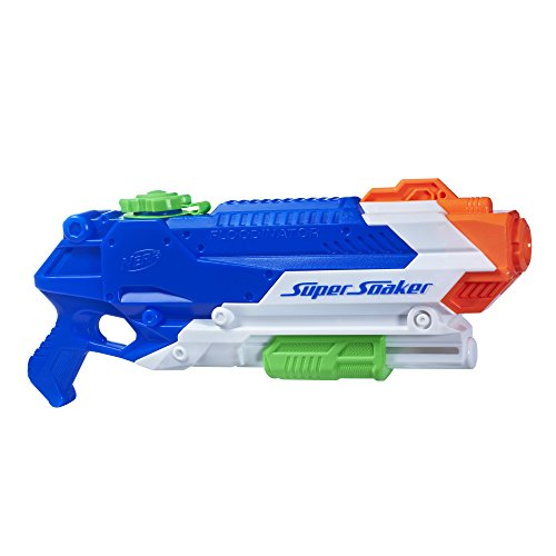 SUPERSOAKER Nerf Super Soaker Floodinator