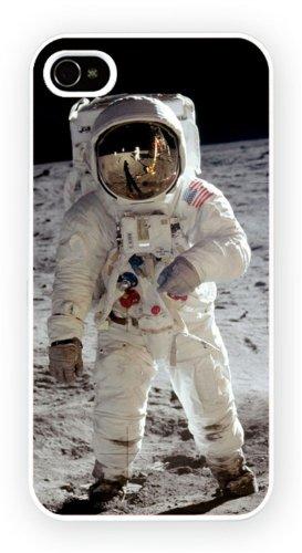 Spaceman 2 Space, iPhone 6+ (PLUS) cas, cellulaire cas coque de téléphone cas, couverture de téléphone portable