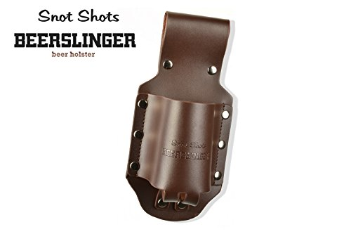 Snot Shots Genuine Leather Classic product image