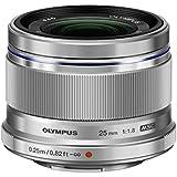 Olympus 25mm f1.8 Interchangeable Lens  - International Version (No Warranty)