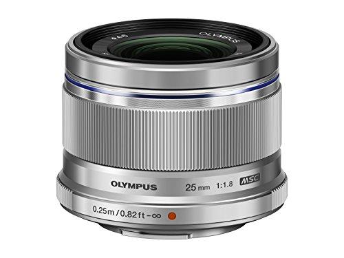 Olympus 25mm f1.8 Interchangeable Lens  – International Version (No Warranty)